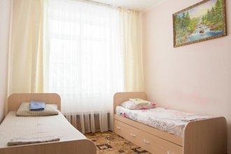 Меблированные комнаты Ural