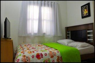 Homestay Casa Santiago Morumbi