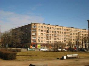 Апартаменты на Балтийской