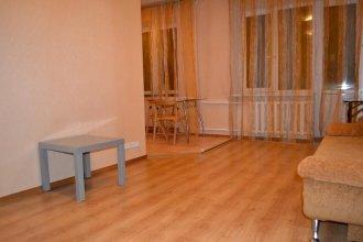 Апартаменты City Inn на улице Фрунзенская