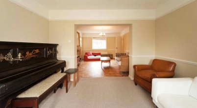 Green Hedges - Self Catering