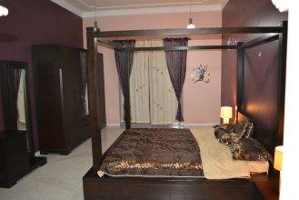 Master Bedroom Al Nokhtha Street