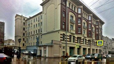 Апартаменты на Большой Дмитровке