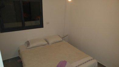 Neve Tzedek Apartments