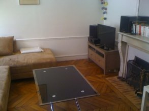 Apartment Bartoiseaux