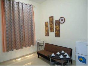 Al Hilli Hotel Apartments