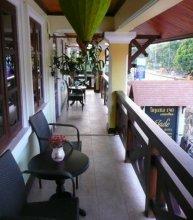 Lao Home Hotel