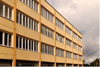 AMC Apartments Bundesallee