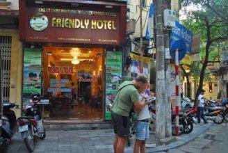 Friendly Hotel 68 Ma May