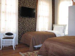 Baklava Hotel