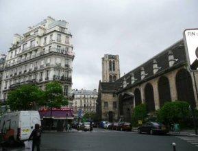 Apart of Paris - Le Marais - Rue au Maire