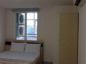 Seaview apartment Uplaza