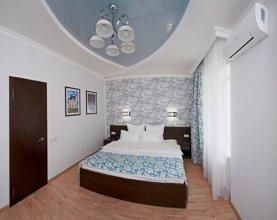 Shafran Hotel