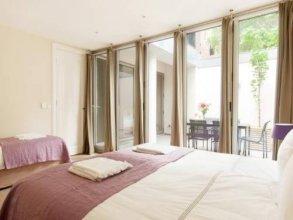 Kiki's Apartments Amsterdam
