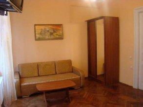 Lviv's University apartments