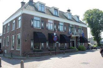 Bed En Brood De Veenhoeve.Bed En Brood De Veenhoeve Hazerswoude Rijndijk Netherlands Zenhotels