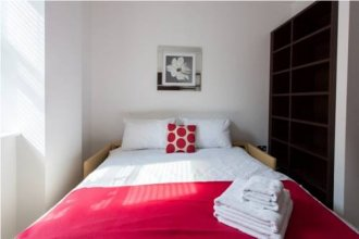 Bloomsbury - Serviced Apartments