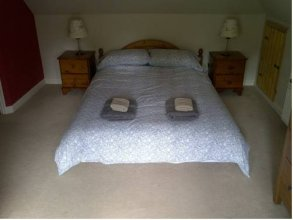 Westcoats Lodge Self Catering