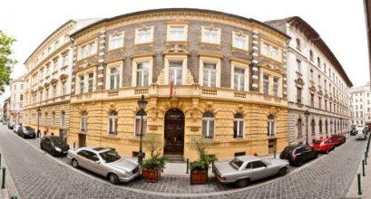 Peregrinus Hotel