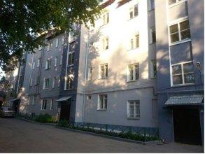Art Hostel on Krasnoarmejskaya Street