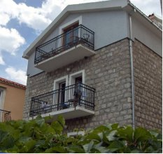 Apartments Aleksic Old Town