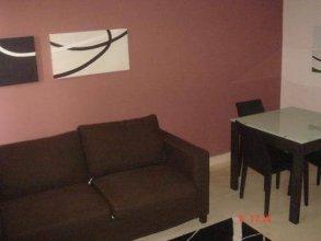 Torres Forum Plus Apartment