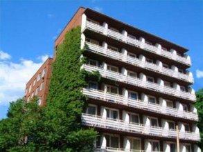 Apartments Leslie  Budapest