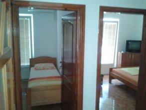 Apartments Cindrak