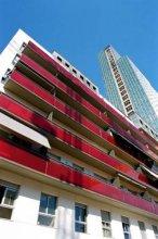 Diagonal Mar Apartments