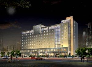 Zhejiang Xiangyuan Hotel