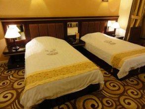 Al Batra Hotel Tripoli