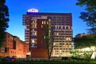 City Aparthotel Wola
