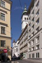 Vienna-lodgings Seilerstatte
