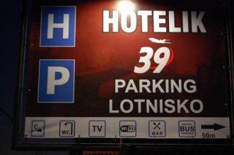 Hotelik Okęcie 39