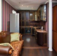 Apartments a-la DeRibas