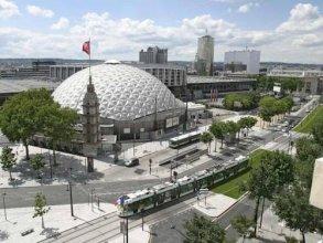 Paris Parc des expositions