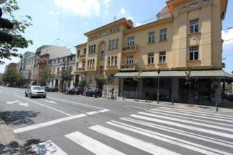 Slavija Square Apartments