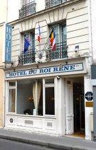 Hôtel du Roi René