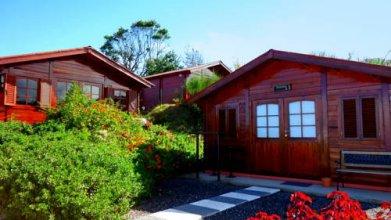 Madeira Sunset Cottage