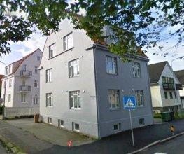 Stavanger Housing As Solbakkeveien 12