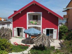 Costa Nova Surfhouse
