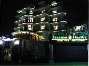 Бутик-отель Green Deck