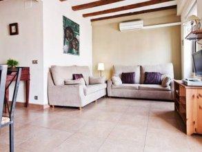 Nou Rambla Apartments