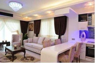 Family-style Apartments Alanya