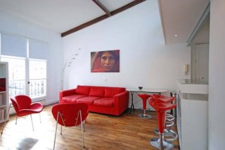 Studios Paris Appartement Under The Stars