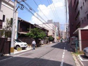 Aza Fukuoka Seminar House
