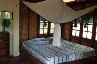 Jungle House at Siboya Bungalows