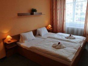 Hotel Krusnohor