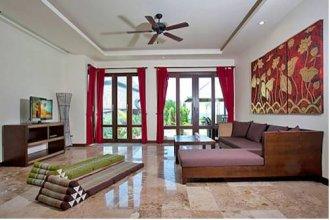 Thai Estate Beach Apartments