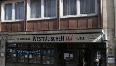 Hotel Westfalischer Hof